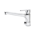 Kitchen faucet - Nautic - low cast spout