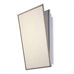 Accessible Series Model 173-HC Recessed Mounted
