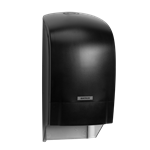 Inclusive Katrin System Toilet Dispenser - Black