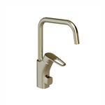 Siljan Kitchen Mixer with DW-connector Bronze