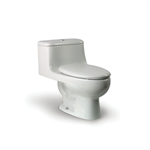 Boston One-piece washdown WC