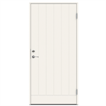 ARCHIVED Exterior Door Function Barents LE (low energy)