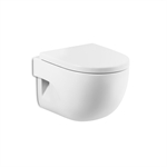 MERIDIAN Compact wall-hung WC