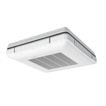 4-way blow ceiling suspended unit (FXUQ-A)