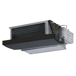 Small concealed ceiling unit (FXDQ-M9)