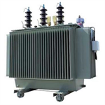 Minera - Oil distribution transformers EU548