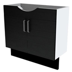 Bath 35-60 Base Cabinet with Sink