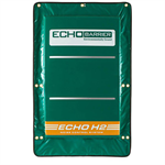 Echo Barrier - The Industry's First Reusable, Indoor / Outdoor Noise Barrier / Absorber