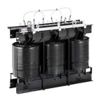 BC Imprego - Impregnated dry type transformers/autotransformers