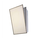 Accessible Series Model 175-HC Recessed Mounted