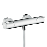 Hansgrohe Ecostat 1001 CL thermostatic shower mixer for exposed installation