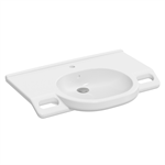 Bathroom sink 4G2080
