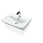 Skapa Wash Basin 55x35