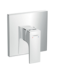 Metropol Single lever shower mixer for concealed installation with lever handle 32565000