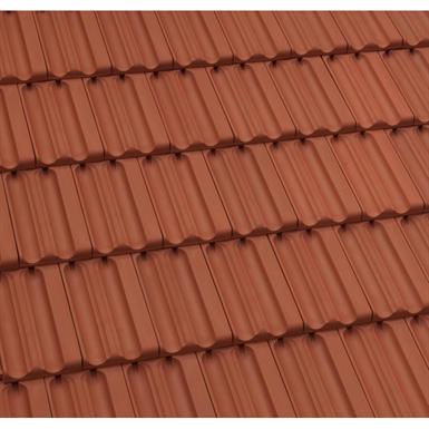 Logica Marselha Roof Tile Bmi Cobert Spain Bimobject
