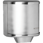 Katrin Centerfeed M Dispenser - Steel