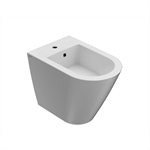 Forty3 floor-mounted bidet FO009