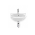 NEXO 450 Wall-hung basin