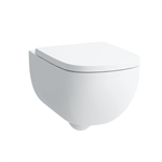 PALOMBA COLLECTION wall-hung WC, washdown