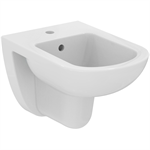 GEMMA 2 WALL-HUNG BIDET WHITE