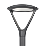 PureForm LED post top comfort PPT