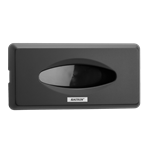 Katrin Facial Tissue Dispenser - Black