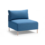 Blocks sofa 1-seater