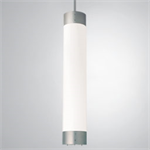 Big Light 6300 CFL Opal Cylinder with Downlight