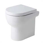 Mini Nuvola floor standing WC cm 46.