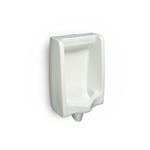 Bana-S Urinal back inlet