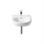 MERIDIAN 450 Wall-hung basin