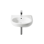 Meridian 500x460 Wall-hung basin