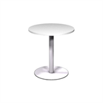 MULTICOM Round meeting table 700mm