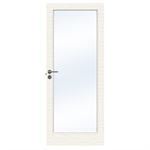 Interior Door Charisma D100 GW1 Single