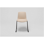 Lottus sledge chair