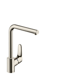 Hansgrohe Single lever kitchen mixer 280