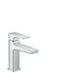 32501000 Metropol single lever basin mixer 100 with lever handle