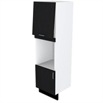 60-195 High Cabinet built-inmicro