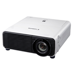Canon REALiS WUX450 Compact Installation LCOS projector