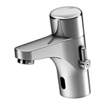 Bathroom sink faucet Nautic - sensor - controller