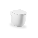MERIDIAN Single WC back-to-wall