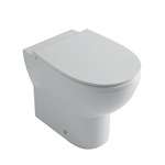 4All floor-mounted toilet MD001