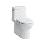 LAUFEN PRO One-Piece floorstanding WC combination