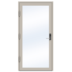 Steel Door SD4220 P65 EI30 Single