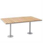 Parco, conference table