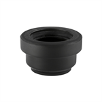 Geberit PEH ring seal socket