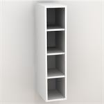 Wall cabinet 5350020 White