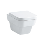 MODERNA PLUS Wall-hung WC