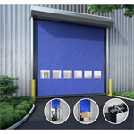 Albany HS8020PL high speed door