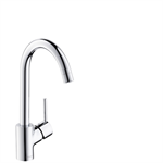 HansgroheTalis S² Single lever kitchen mixer